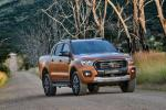 Ford Ranger Wildtrak 2019 года