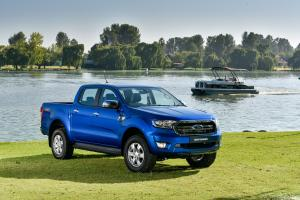 2019 Ford Ranger XLT Double Cab