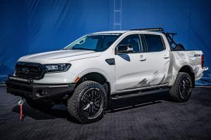 2019 Ford Ranger by Ford Performance Parts
