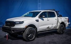 Ford Ranger by Ford Performance Parts 2019 года