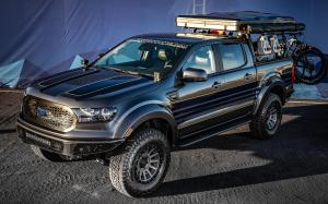 Ford Ranger by Hellwig 2019 года