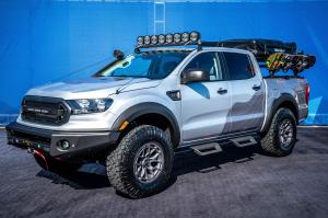 2019 Ford Ranger by RTR Rambler