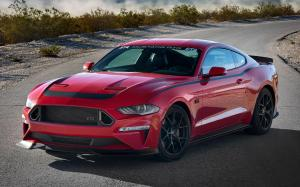 Ford Series 1 Mustang RTR 2019 года