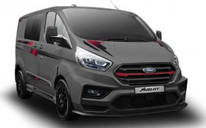 Ford Transit Custom R185 by MS-RT 2019 года
