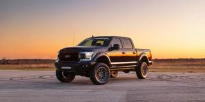 2020 Ford F-150 XL SuperCrew Venom 775 by Hennessey