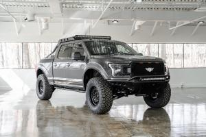 2020 Ford F-150 XLT SuperCrew by Mil-Spec Automotive