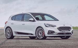 Ford Focus ST Mountune M330 '2020