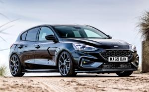 Ford Focus ST by Dreamscience '2020