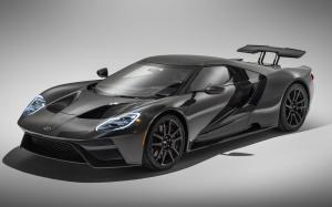 Ford GT Liquid Carbon 2020 года