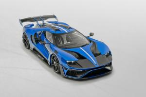 2020 Ford GT by Mansory