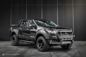 2020 Ford Ranger Double Cab by Carlex Design