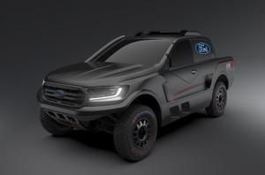 2020 Ford Ranger South Country Cross Series by Neil Woolridge Motorsport