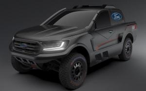 Ford Ranger South Country Cross Series by Neil Woolridge Motorsport 2020 года