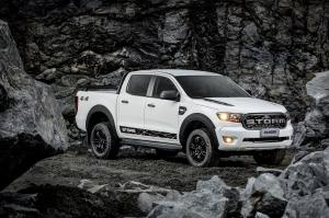 2020 Ford Ranger Storm Double Cab