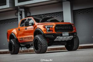 2020 Ford Ranger by TTN Hypersport