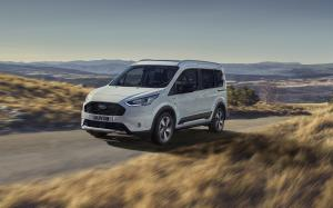 2020 Ford Tourneo Connect Active