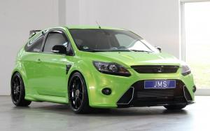 Ford Focus RS by JMS 2020 года