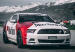 Ford Mustang Marlboro 5.0 by RD Geneva 2020 года