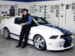 Ford Mustang Shelby GT350 2011 года