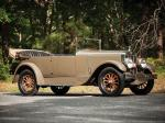 Franklin Model 11-B Sport Touring 1927 года