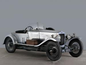 1924 Frazer Nash 1½-Litre Super Sports
