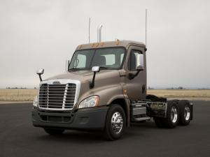 Freightliner Cascadia Day Cab 2007 года