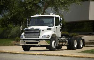 2009 Freightliner Business Class M2 112 NG