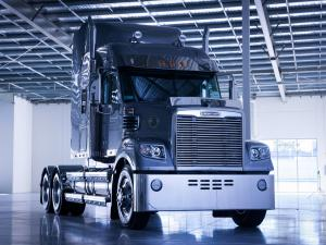 2014 Freightliner Coronado 25th Anniversary Limited Edition