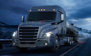 Freightliner Cascadia Mid-roof XT 2016 года