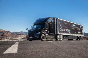 Freightliner Cascadia Raised Roof 2019 года