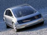 GM Hy-Wire Concept 2002 года