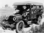 GMC 16 Ambulance 1917 года
