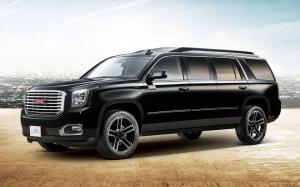 GMC Yukon White House 1 (CN) '2018