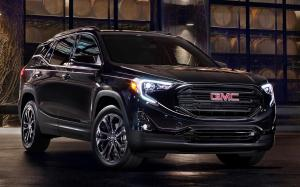 GMC Terrain SLT Elevation Edition '2019