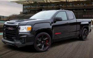 GMC Canyon Syclone SVE 2020 года