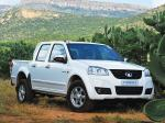 GWM Steed 5 Double Cab 2011 года