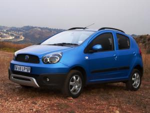 2012 Geely LC Cross
