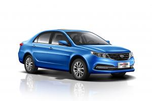 2015 Geely Vision GC7