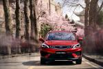 Geely Emgrand GS 2018 года