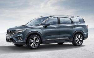 Geely Hao Yue (VX11) '2020