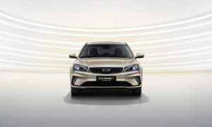 Geely Emgrand 2021 2021 года