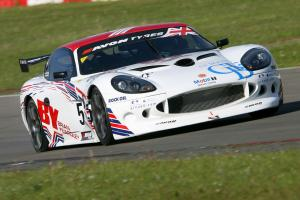 2008 Ginetta G50 Cup