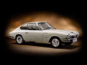 1965 Glas 1700 GT Coupe