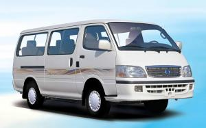 2006 Golden Dragon MPV