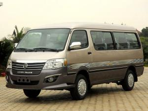 Golden Dragon MPV