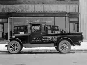 1925 Graham Brothers Pickup