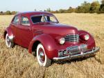 Graham Model 113 Custom Hollywood Supercharged Sedan 1941 года