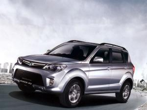 Great Wall Hover M3 2010 года