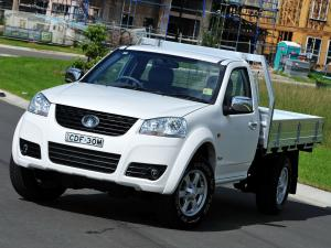 Great Wall V240 Single Cab 2012 года