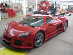 Gumpert Apollo 2006 года
